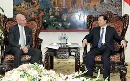 Việt Nam cam kết thúc đẩy đàm phán và thực thi Hiệp định TPP