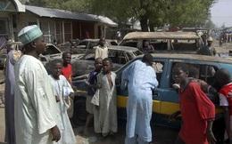 3 vụ đánh bom tự sát, hơn 100 người thương vong