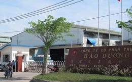 """Vụ """"Chuỗi sai phạm mang tên Hào Dương"""": Công ty Hào Dương xin dãn nộp phạt 6,3 tỉ đồng"""