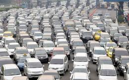 TTCK 2015: Điểm sáng cổ phiếu ô tô