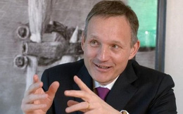 Ngân hàng Barclays sa thải giám đốc điều hành