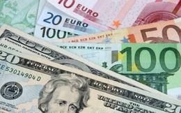 Sản xuất gặp khó khi USD lên giá so với euro