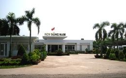 Tập đoàn cao su đầu tư dự án bất động sản hơn 342ha