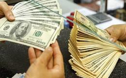 Hàng loạt ngân hàng giảm mạnh giá USD