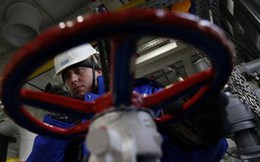 Tổng thống Nga ủng hộ bán khí đốt với giá ưu đãi cho Ukraine