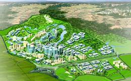 Chính phủ duyệt quy hoạch đô thị Hòa Lạc