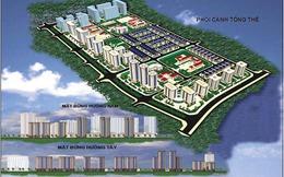 Hà Nội quy hoạch KĐT mới Thịnh Liệt theo mô hình ô bàn cờ