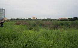 Quận Nam Từ Liêm: Đề nghị kiên quyết thu hồi các dự án vi phạm