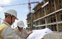 6 tháng đầu năm, giá trị sản xuất ngành xây dựng đạt gần 400 nghìn tỷ đồng