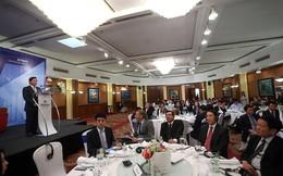 Tọa đàm Kinh tế Việt Nam 2015: Nạn tham nhũng là trở ngại lớn nhất khi hợp tác kinh doanh