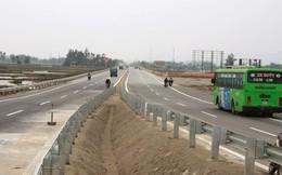 Xin điều chỉnh tăng phí qua trạm BOT đường tránh Hà Tĩnh
