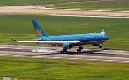 Đề xuất xây đường cất hạ cánh thứ 3 tại sân bay Nội Bài