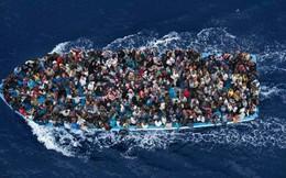 Ký ức kinh hoàng của người tị nạn vượt biển
