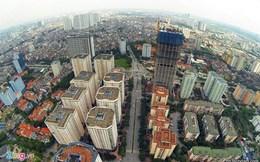 Quỹ bảo trì chung cư: Vinaconex nói gì về khoản nợ 70 tỷ đồng?