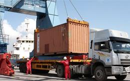 Kỳ 5: [Infographic] So găng các đại gia trong mạng lưới logistics Việt Nam