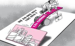 """Cần Thơ """"chưa quyết"""" thu hồi dự án lọc dầu 538 triệu USD"""