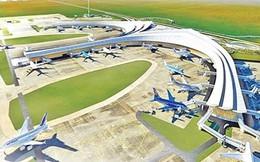 Chi phí nghiên cứu khả thi giai đoạn I Dự án cảng CHKQT Long Thành cần khoảng 35,1 triệu USD