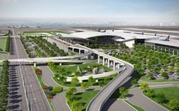 Đề xuất thu hồi đất trước khi dự án Sân bay Long Thành được duyệt