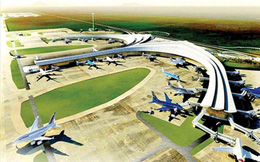 Đã xin ý kiến Bộ Chính Trị về chủ trương đầu tư giai đoạn I của Dự án Sân bay Long Thành