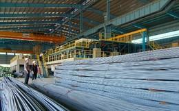 Doanh nghiệp ngành thép: Kịch bản nào cho năm 2015?
