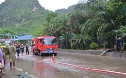 """Trận mưa """"lịch sử"""" khiến Quảng Ninh thiệt hại 112 tỷ đồng"""