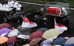 Hơn 20 nhà lãnh đạo quốc tế tới dự lễ tang ông Lý Quang Diệu