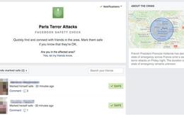 Mark Zuckerberg đích thân trả lời vì sao Facebook lại chỉ quan tâm đến Paris