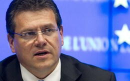 EU, Nga và Ukraine nhất trí về thỏa thuận cung cấp khí đốt mới