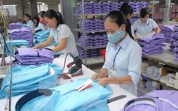 Nỗi lo dệt may Việt Nam trước cửa TPP
