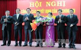 Bổ nhiệm, điều động lãnh đạo Ban Dân vận Trung ương, Tỉnh ủy Lai Châu