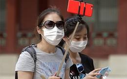 """Hồng Kông """"báo động đỏ"""" người dân đi du lịch Hàn Quốc"""