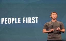 Vì sao tuyên bố của Mark Zuckerberg thiết lập một tiêu chuẩn mới về thiện nguyện?