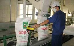 Xuất khẩu sang Trung Quốc giảm, lượng đường bán ra thấp