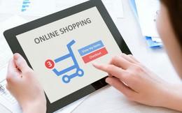 Giá trị giao dịch Ngày mua sắm trực tuyến 2015 có thể đạt 25 triệu USD