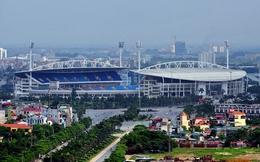 Công bố quy hoạch chi tiết Khu liên hợp thể thao Quốc gia