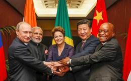 """Trung Quốc lập AIIB lôi kéo cả thế giới, Mỹ bị """"bỏ rơi""""?"""