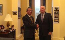 Nghị sỹ Mỹ đánh giá cao vai trò của Việt Nam