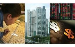 Tiền nhàn rỗi nên đầu tư vào bất động sản hay chứng khoán?