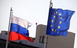 EU gia hạn trừng phạt Nga