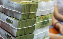 Tài sản của các tổ chức tín dụng tăng thêm 103.000 tỷ đồng trong vòng 1 tháng
