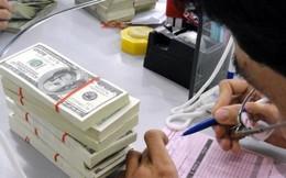 Khuyến khích ngân hàng bán ngoại tệ