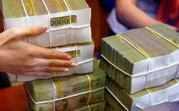 Bộ Tài chính đề nghị vay NHNN 30.000 tỷ chỉ là giải pháp tình thế