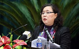 Hà Nội giới thiệu nhân sự Chủ tịch HĐND