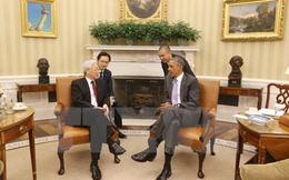Hợp tác kinh tế Việt Nam-Hoa Kỳ: Sự bùng nổ ngoạn mục