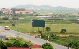 40 thửa đất tại Mê Linh có giá khởi điểm từ 6,5 triệu đồng