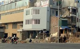 Hà Nội: Thêm 442 nhà siêu mỏng siêu méo mọc trên các tuyến đường mới mở