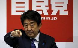 Nhật công bố chương trình kích thích kinh tế mới