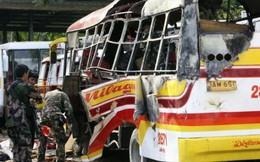 Philippines: Bom nổ xé nát xe buýt, 1 học sinh thiệt mạng và 32 người khác bị thương