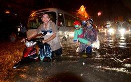 TP.HCM xây hồ chống ngập