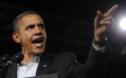 Ông Obama treo thưởng 5 triệu USD bắt thủ lĩnh IS